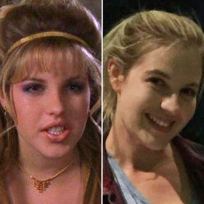 Ashlie Brillault as Kate Sanders