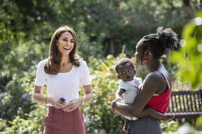 Duchess of Cambridge Early Years project