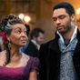 Adjoa Andoh dishes on Regé-Jean Page's exit from Bridgerton