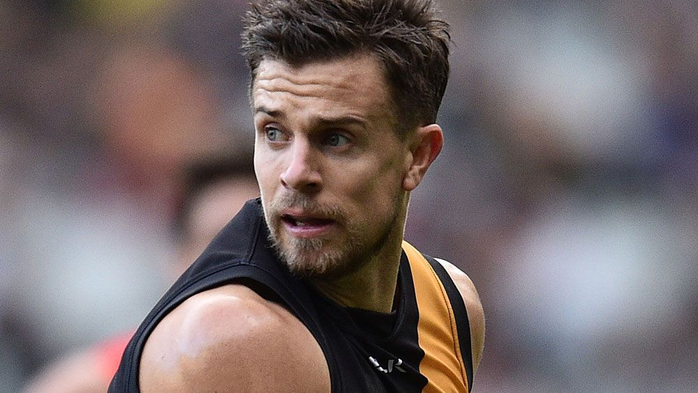 Giants land Deledio on AFL trade buzzer