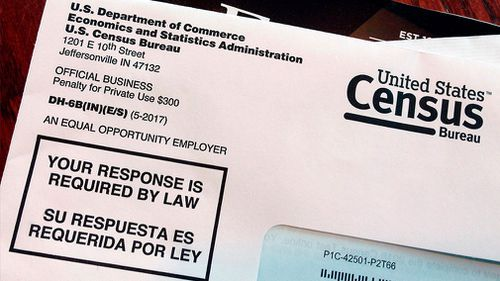 A US federal judge in New York has barred the Trump administration from adding a question about citizenship to the 2020 census.