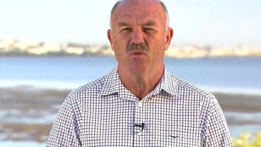 Breaking virus restrictions won't cost NSW trio Origin spots, says Greg Alexander