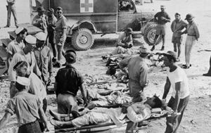 The deadliest shark attack in history: USS Indianapolis survivor recounts ordeal 75 years on