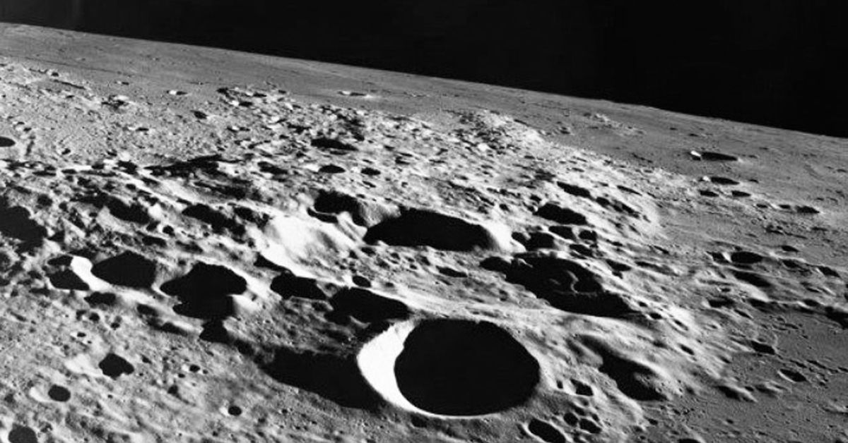 Moon has hazardous radiation levels – 9News