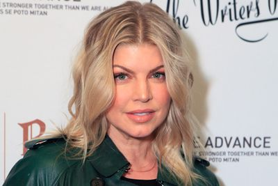 Fergie's put in years of partying, binge drinking and unfortunately, drug-taking. Just shows, bad habits make for bad skin and early ageing. The singer's only 36.