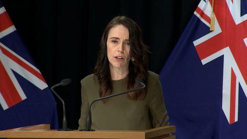 New Zealand: Jacinda Ardern delays national polls over Coronavirus fears