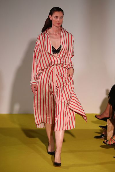 Christopher Esber, Resort '18, Mercedes-Benz Fashion Week Australia