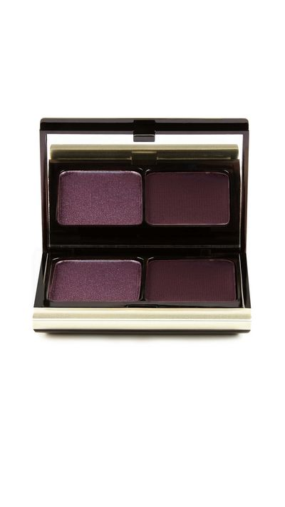 "<a href=""http://www.net-a-porter.com/product/650465"" target=""_blank"">The Eye Shadow Duo in No 216, $45.52, Kevyn Aucoin.</a>"