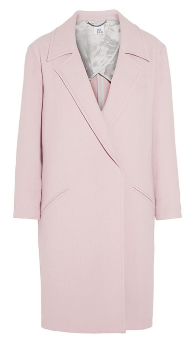 """<p><a href=""""http://www.theoutnet.com/en-AU/product/Iris-and-Ink/Ava-crepe-coat/542727"""" target=""""_blank"""">Ava Crepe Coat, approx. $418, Iris &amp; Ink</a></p>"""