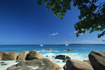 <strong>3.Anse Lazio,Seychelles</strong>
