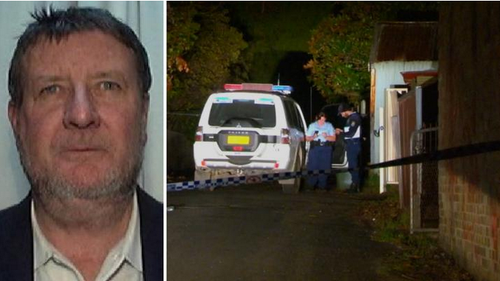 Two charged with murder following discovery of man's body in Lithgow last month