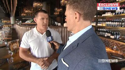 NRL: Cornulla Sharks captain Paul Gallen calls for Valentine Holmes to barred from returning to NRL