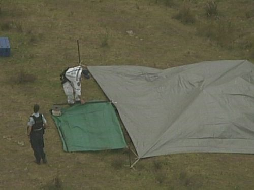 Two dead in light plane crash in New South Wales Hunter region