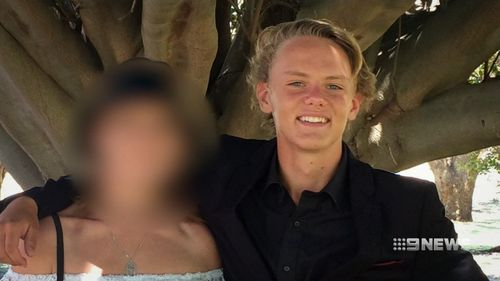 His sister told 9NEWS he was hard-working and a top student.
