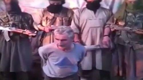 Jihadists claim beheading of Frenchman captured in Algeria
