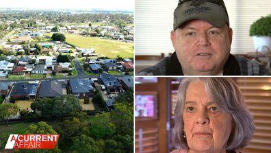 Locals slam council flood zone decision affecting thousands.