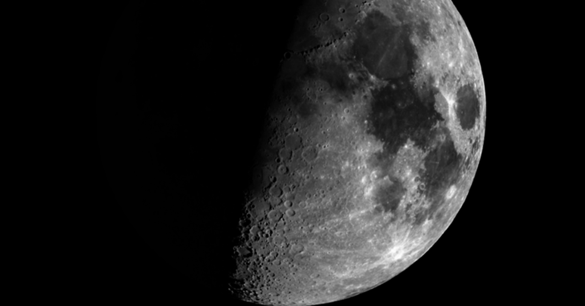 NASA makes 'exciting new discovery' about the moon – 9News