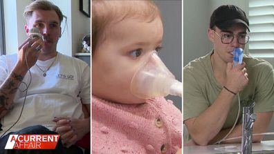 Aussie families in plea for life-changing cystic fibrosis medication.