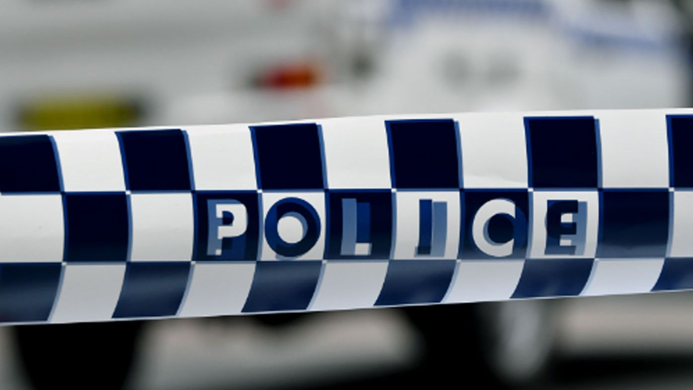 Woman arrested after allegedly crashing into a parked car while six times the alcohol limit – 9News