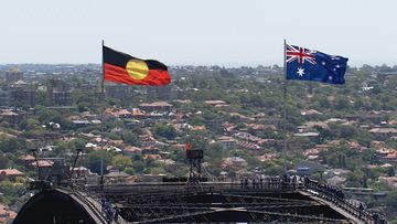 Australia Day 2021 in pictures