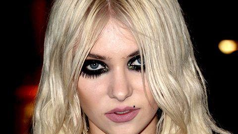 Gossip Girl dumps Taylor Momsen