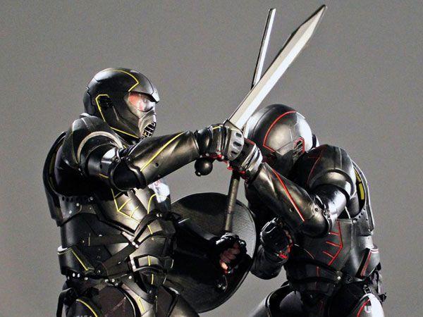 Aussie company to bring back Gladiator battles