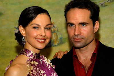 "When this genetically-blessed pair starred in <i>Cat on a Hot Tin Roof</i> in 2003, critics had huge hopes. <br><br>Unfortunately for all, Jason Patric couldn't stand Ashley Judd off-stage... telling everyone: ""I never liked my leading lady, Ashley is just a lazy and arrogant actress! Let's just leave it at that."" <br>"