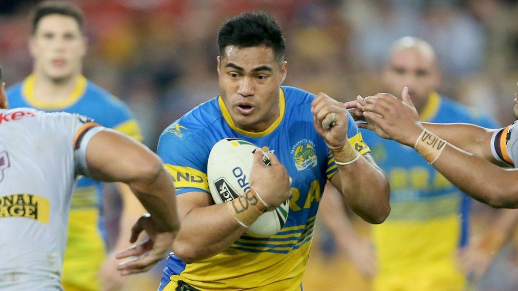 Melbourne Storm vs Parramatta Eels: Middo's ultimate preview