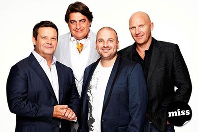 Has <i>Masterchef</i> gone off the boil? That's the unavoidable conclusion of 2011: though it still rated well, numbers were way down on 2010 and 2009 (especially the ratings of the finale, no doubt damaged by shoving an episode of The Renovators in the middle), and the spin-off series <i>Junior Masterchef</i> just about sank like a stone when it aired later in the year.