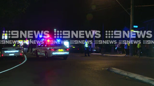 A man has been charged after a robbery, firearm offences, two police pursuits and a siege in Sydney's west.