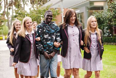 We can't wait to see what Chris Lilley has up his sleeves for Jonah Takalua's return in <i>Jonah from Tonga</i> in 2014...