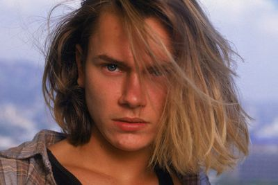 River Phoenix collapsed and died outside Hollywood club Viper Room in October 1993, aged 23. A lethal mix of heroin and cocaine was found to be the cause of his death.