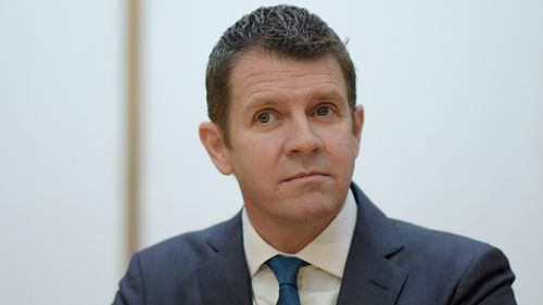 Mike Baird still Australia's most popular politician: poll