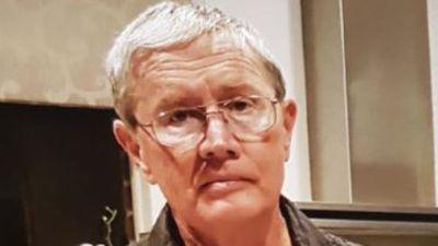 Missing Perth grandfather Ian Collett's body found