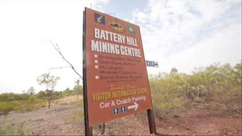 The NT Government announced $5.5 million in funding for Tennant Creek as part of its 'Turbocharging Tourism' initiative.
