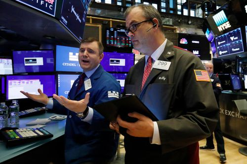 USA  stocks up modestly amid virus anxiety, Companies & Markets News & Top Stories
