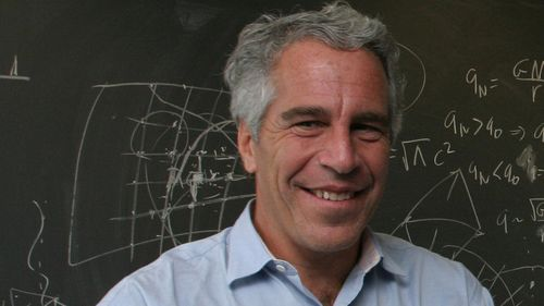 Friend of presidents, the ultra-rich and the elite: Jeffrey Epstein.
