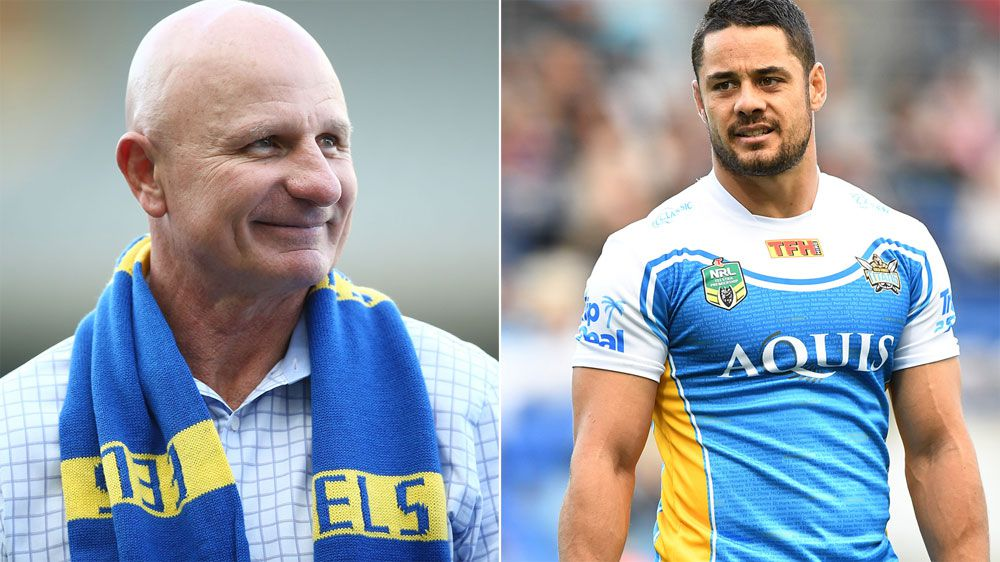 NRL news: Parramatta legend Peter Sterling urges Eels to brush Jarryd Hayne