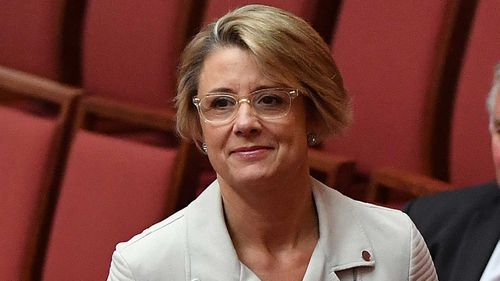 Kristina Keneally has called on Raheem Kassam to be denied a visa.