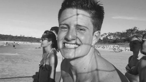 Man who died after Brisbane balcony fall revealed to be much-loved Canadian exchange student