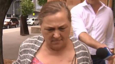 Grandmother betrayed toddler by covering up his mum's murder
