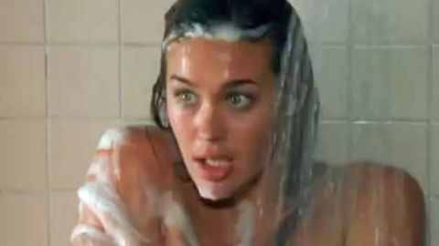 #ThrowbackThursday: Megan Gale naked in Italian movie shocker from 15 years ago!