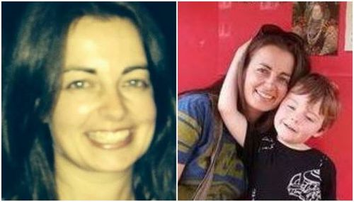 Joanna Finch has been charged with her eight-year-old son's murder. She  has been remanded in custody until June 29. (Facebook)