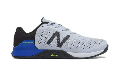 New Balance Minimus Prevail, $180