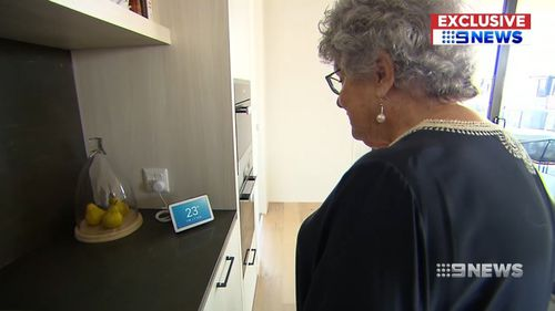 New high-tech living is transforming the lives of retirees.