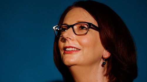 Royal commission report finds Julia Gillard suffered 'lapse of judgment'