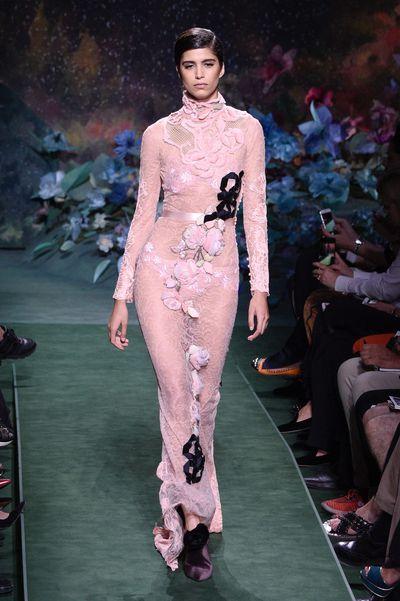 Fendi Autumn/Winter Haute Couture '17