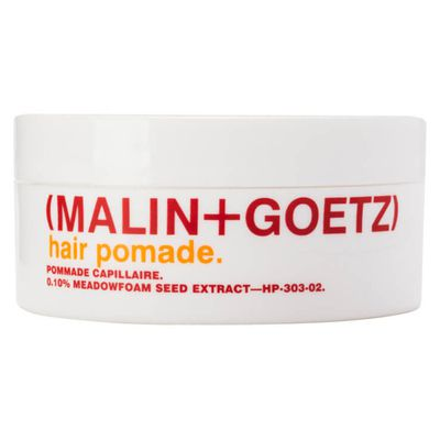 "Perk up your pixie with some help from <a href=""https://www.mecca.com.au/malin-goetz/hair-pomade/I-008636.html?cgpath=hair-styling"" target=""_blank"">Malin + Goetz Hair Pomade, $31</a>"