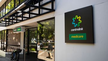 A file photo of Centrelink in Campsie, Sydney. (Photo: Renee Nowytarger)