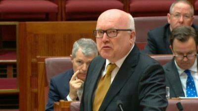 Porter is front-runner to replace Brandis